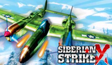 بازی SiberianStrikeX برای Pocket PC